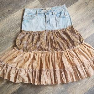 Vintage 90's Mudd Skirt